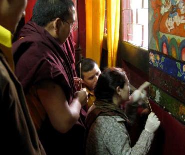 Tibet-Photo 1